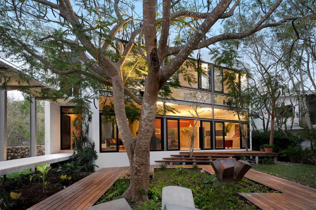 home&tree